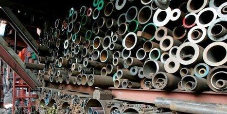 Vallourec pourrait céder 60% de l'aciérie de Saint-Saulve à Ascometal | Forge - Fonderie | Scoop.it