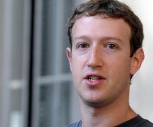 Glassdoor: Employees rank Facebook's Mark Zuckerberg as CEO of the year; Apple's Tim Cook loses top spot | SM | Scoop.it