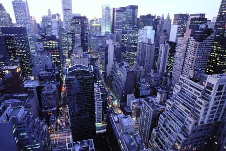Top 5 US Cities for Real Estate Investments | Office Environments Of The Future | Scoop.it