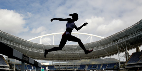 Facebook Promotes Olympics in Brazil and Canada with Its CameraFeed and MSQRD Selfie Filter Integration | Mobile Web Development | Scoop.it