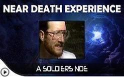 Glen Brimer's NDE - War Stories - NDE Accounts | Near Death Experiences - Testimonies & Stories Of NDE accounts. | Scoop.it