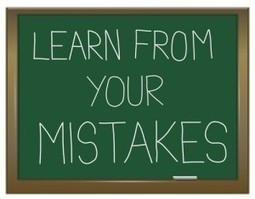 Good Employees Make Mistakes. Great Leaders Allow Them To. - Forbes | Education | Scoop.it