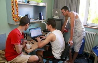 immobilier logement étudiant : trouver d'abord un toit ...!!! | Trouver un logement etudiant , job et stage étudiant, colocation | Scoop.it