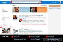Otra red social: Socl, de #Microsoft, estaría siendo preparada | Trigital | Scoop.it