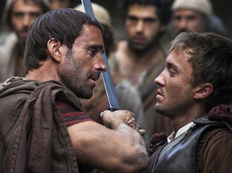 Joseph Fiennes' Risen Converts Bible Movie Critics with Refreshed Gospel Story | Amanda Carroll | Scoop.it