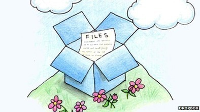 Warning over unintentional file leak from storage sites | citifmonline | Dropbox | Scoop.it