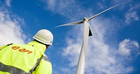 Pourquoi les prix del'électricité vont encorecroître en Europe | Rénovation énergétique, énergies renouvelables, construction durable | Scoop.it