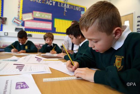 How stereotypes reinforce inequalities in primary school | ESRC press coverage | Scoop.it