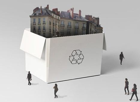 Redynamiser le recyclage des déchets ménagers - Demain La Ville - Bouygues Immobilier | Ambiances, Architectures, Urbanités | Scoop.it