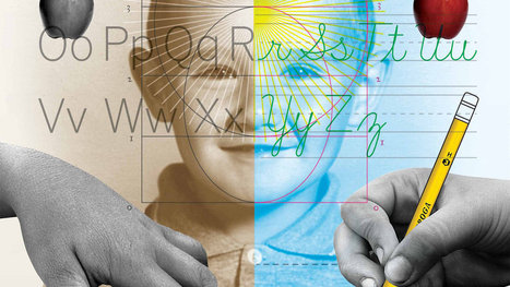 What's Lost as Handwriting Fades | 21st Century Concepts- Educational Neuroscience | Scoop.it