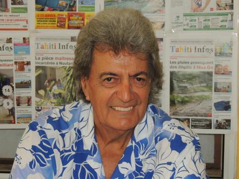 Social à Fa'aa : Gabilou invite des enfants pour son « Last one à To'ata » | Tahiti Infos | Kiosque du monde : Océanie | Scoop.it