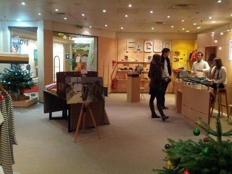 17/12/2012 - PetitKarel - SHOPPING ♣ Noël avec le Collectif | Collectif de Noël | Scoop.it