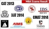 MBA exam Results: Know Exams and their key dates - MBAUniverse.com   New IIMs Common Admission Process 2014 to reduce burden on candidates   Scoop.it