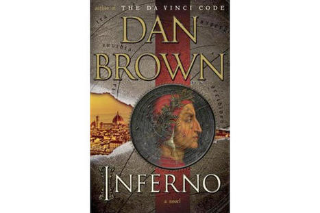 Review: Dan Brown's Inferno | Post-Sapiens, les êtres technologiques | Scoop.it