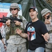 Survival Training Tips, 'WWZ'-Style! - Entertainment Tonight News   Natural Disasters   Scoop.it
