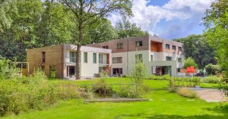L'hôtellerie tarde à franchir le cap du passif   Belgian real estate and retail sectors   Scoop.it