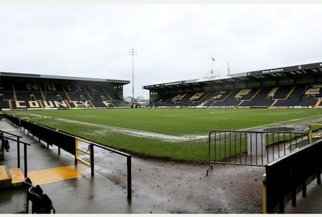 Notts County takeover talks break down | Football Industry News | Scoop.it