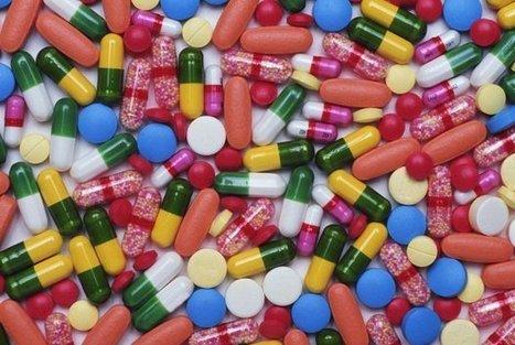 Médicaments : entre 13 000 et 34 000 morts chaque année en ...   Informatisation et sécurisation du circuit du médicament.   Scoop.it