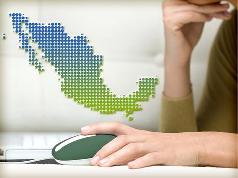 Los mexicanos pasan más de seis horas al día en Internet | Educación a Distancia (EaD) | Scoop.it