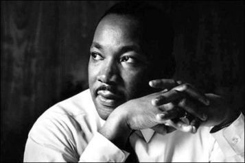 Take Part In Dr. Martin L. King Jr. Birthday Celebrations Across the Nation! | Non-Violence | Scoop.it