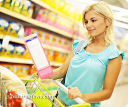 Eighty percent of the packaged foods on our grocers shelves are banned in other countries | Plant Based Nutrition | Scoop.it