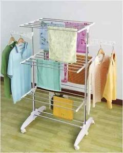 Stand Model Cloth dryer | Cloth Drying Hangers | Scoop.it