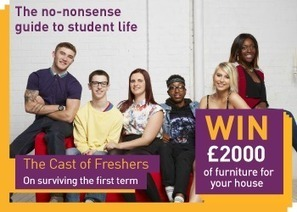 Student Accommodation UK. Student Housing Houses Flats Homes | STUDENT LIFE | Scoop.it