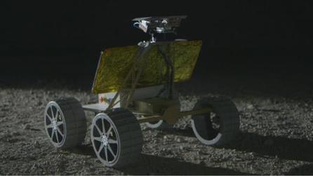 Moon Robot Will Broadcast In Virtual-Reality Video | Heron | Scoop.it