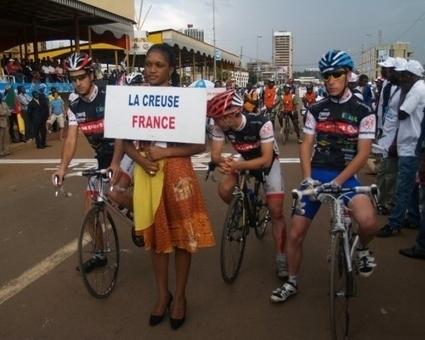 Journal Du Cameroun.com: Tour cyclisme du Cameroun: 1er coup de pédale le 7 mars à Maroua | Apprendre ++ | Scoop.it