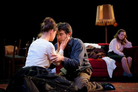 Neva : le texte coup de poing de Guillermo Calderón | Revue de presse théâtre | Scoop.it