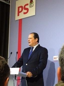 Gauche passéiste contre gauche progressiste : le PS au bord de la rupture | Mes articles | Scoop.it