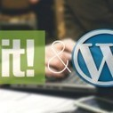 4 ways to integrate Scoop.it with Wordpress | Scoop.it Blog | How to Pinterest, How to Twitter,  How to do something, How to fix something, How to tips | Scoop.it