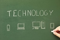 10 New Technologies You Should Know About - Edudemic | iEduc | Scoop.it