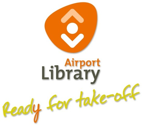 Homepage Airport Library | innovative libraries | Scoop.it
