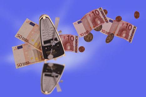 Quelles sont les alternatives de paiement à la monnaie ? - Le Vif | Monnaie Locale Citoyenne en Narbonnais | Scoop.it