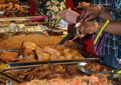 Gabon : l'UE et 18 ONG lancent le projet «On mange local» - Agence Ecofin | Afrique: développement durable et environnement | Scoop.it