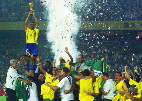 Noticias : The Return Of Luiz Felipe Scolari To The Selecao' - Plus Spurs ... - Futbolita | creatividad y salud | Scoop.it