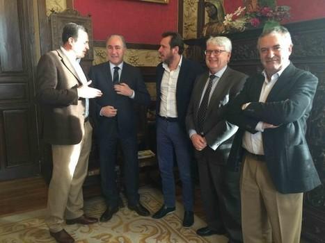 5.000 puestos de trabajo puede crear el Parque Agroalimentario de Valladolid | Empleo y formación | Scoop.it