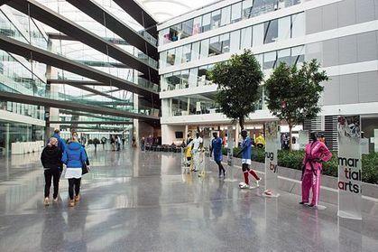Herzogenaurach, en Bavière, siège de l'innovation d'Adidas - Le Figaro | Digisportive | Scoop.it