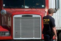Nafta Trade Drops, But Truck Freight Rises - Transport Topics Online | Global Logistics Trends and News | Scoop.it