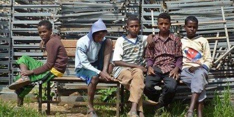 Livres : les héros ordinaires de l'Érythrée | Jeune Afrique | Kiosque du monde : Afrique | Scoop.it