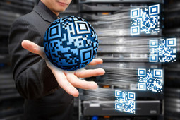 Top 18 Incredible Resources on Using QR Codes in E-Learning & M-Learning - Learnnovators - Bringing INNOVATION to E-LEARNING | QR-Codes | Scoop.it