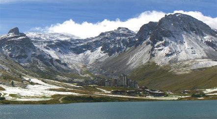 Neige le 17 Septembre 2013 dans les stations de Savoie et Haute-Savoie | Location de Ski en France | Scoop.it