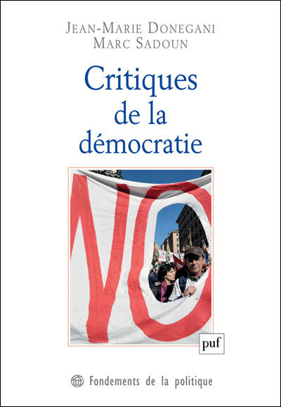 Critiques de la démocratie | Humanities Research | Scoop.it
