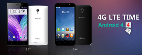 Zopo mobile at affordable prices | Zopo Mobile phone Company | Scoop.it