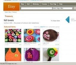 Etsy Creates Entrepreneurship Program To Help Low-Income Sellers | Simulations for Higher Education Classes on Entrepreneurship | Scoop.it