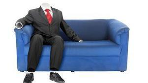 How to Tell the Difference Between an 'Empty Suit' and an Effective Executive | Corporate Culture and OD | Scoop.it