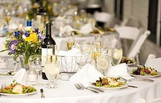 Welcomes Catering... | Facebook | Traverse City Businesses | Scoop.it