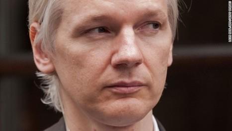 Julian Assange Fast Facts | Hawaii's News @ Twitter Speed! | Scoop.it