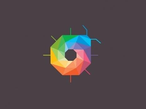 20 Photo Industry Logos - UltraLinx | Norasack Design | Scoop.it